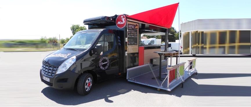 Food Truck Vitre