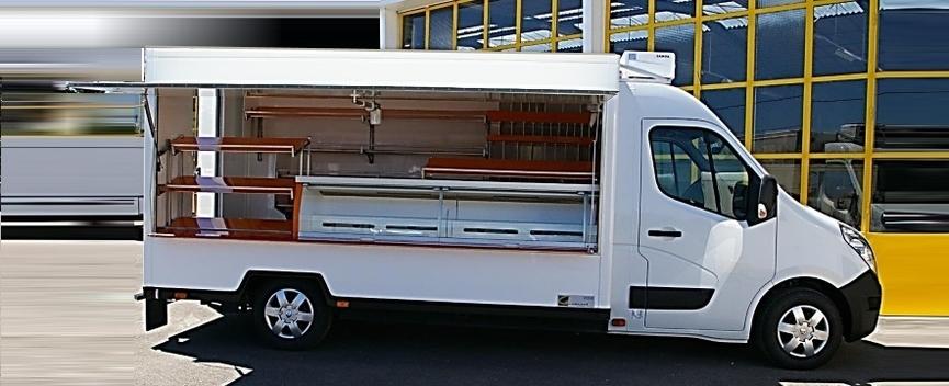Fabricant camion alimentation g n rale camion picerie - Porter plainte pour degradation de vehicule ...