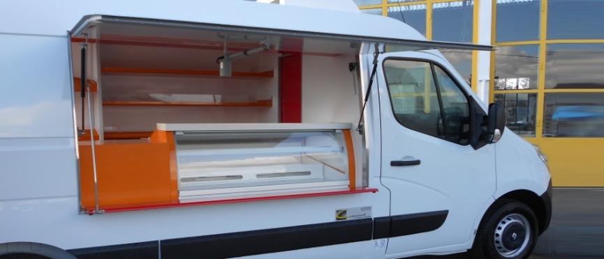 Habillage remorque porte voiture amenagement interieur for Habillage interieur voiture