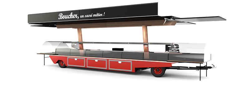 fabricant camion magasin remorque magasin food truck. Black Bedroom Furniture Sets. Home Design Ideas